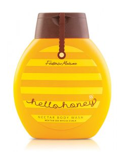 Hello Honey Nectar body Wash